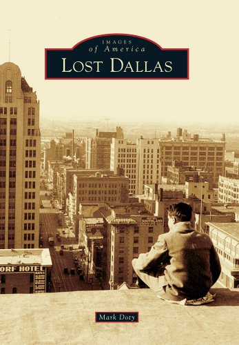Lost Dallas (Images of America)