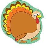 Turkeys Cut-Outs, , 1483810453