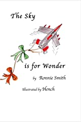 The Sky is for Wonder: Poetry for children Hardcover