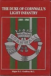 The Duke of Cornwall's Light Infantry, 1939-45
