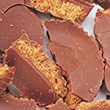Chopped Reeses Peanut Butter Cups 5LB Bag