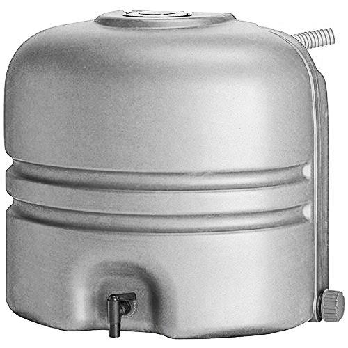 コダマ樹脂工業 雨水利用タンク ホームダム RWT-110 グレー B0081X7N0I 10785