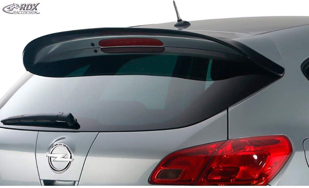 Roof spoiler Astra J HB 5-doors 2009-2015 PUR-IHS