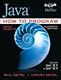 img - for Java How to Program, Early Objects (11th Edition) (Deitel: How to Program) book / textbook / text book