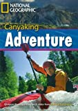 Footprint Reading Library W/CD: Canyaking Adventure 2600 (AME), Waring, Rob, 1424046033