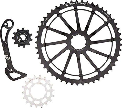 Best Bike Drivetrain Components