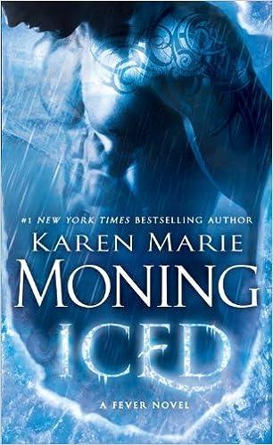 Karen Marie Moning - Iced Audiobook Free Online