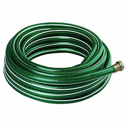 Gilmour 15-58050 5/8-Inch by 50-Feet 4-Ply Medium Duty Water Hose, Made in USA