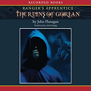 The Ruins of Gorlan Audiobook