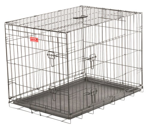 Lucky Dog 2 Door Dog Kennel (30-inch)