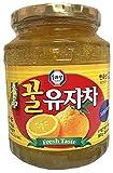 Cheap Sura Wang Citron Tea with Honey, 20.46 Ounces, One Bottle