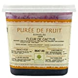 Prickly Pear (Cactus) Puree - 1 tub - 2.2 lbs