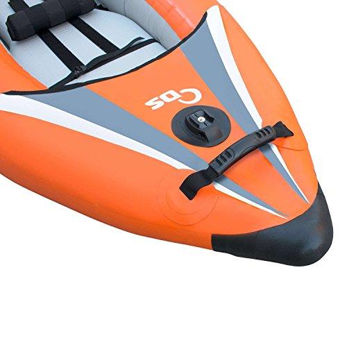 Driftsun Rover Tandem Inflatable Kayak