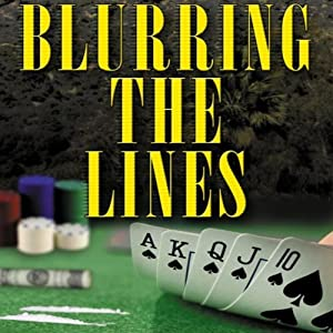 Blurring the Lines Audiobook