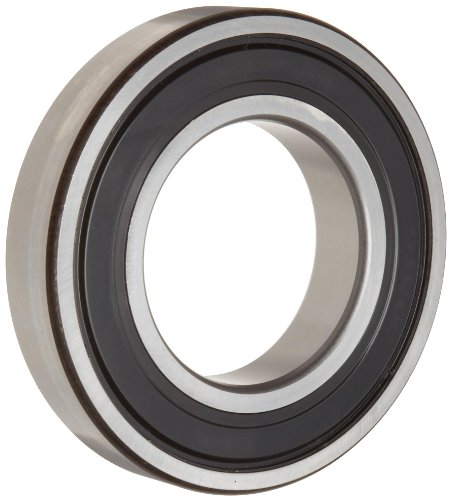 - Timken 206PP Ball Bearing, Double Sealed, No Snap Ring, Metric, 30 mm ID, 62 mm OD, 16 mm Width, Max RPM, 2550 lbs Static Load Capacity, 5000 lbs Dynamic Load Capacity