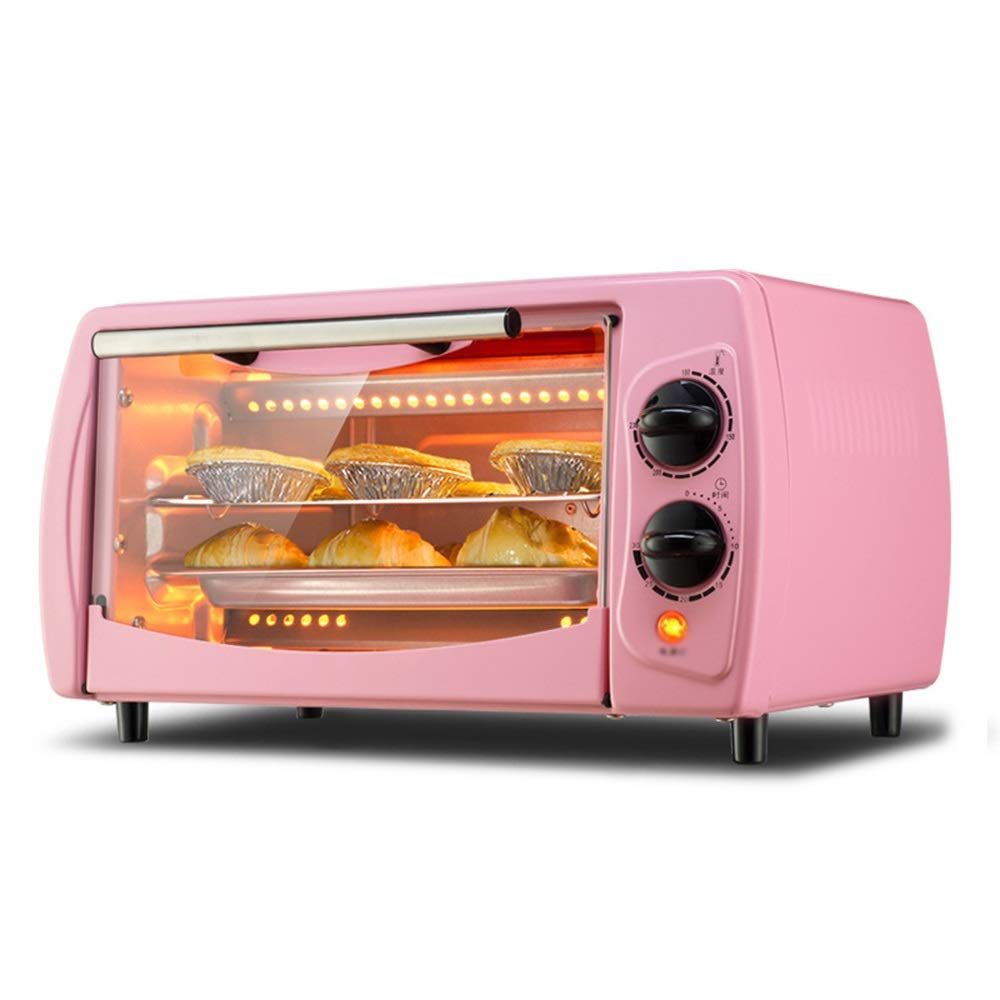 HATHOR-23 Mini Oven Multi-function Mini Oven Household Electric Oven Baking Roasted Chicken Wing Fish Furnace Electric Mini Kitchen Oven