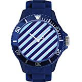 PICONO Color Fun Resistant Analog Quartz Watch - BA-CF-01