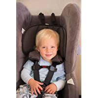 Lifestyle Parenting Houdini Stop Chest Strap Twin Pack