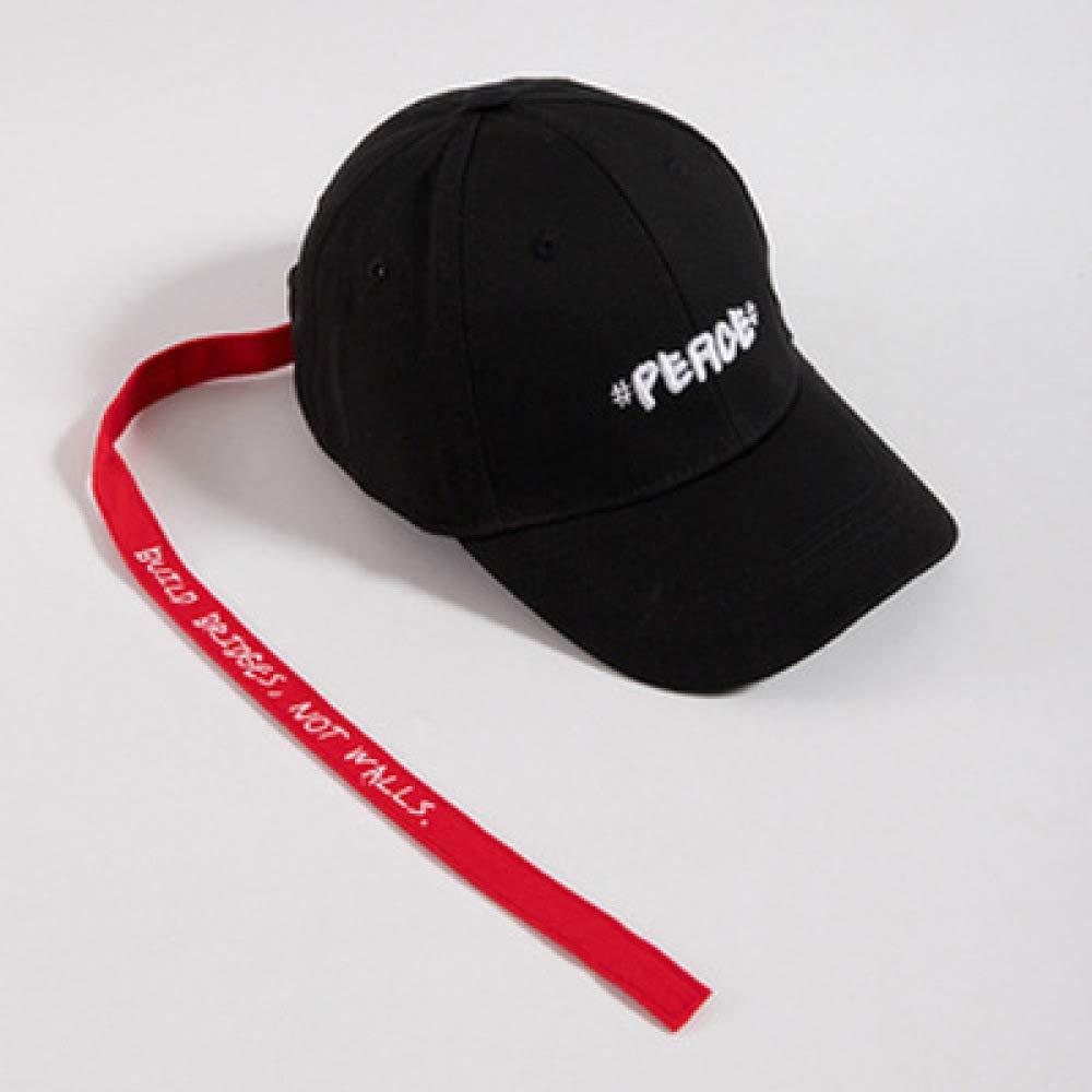 kyprx Sombrero para niños Primavera y otoño Moda Marea cinturón ...