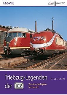 TEE Legendäre Züge    Orient-Express Rheingold