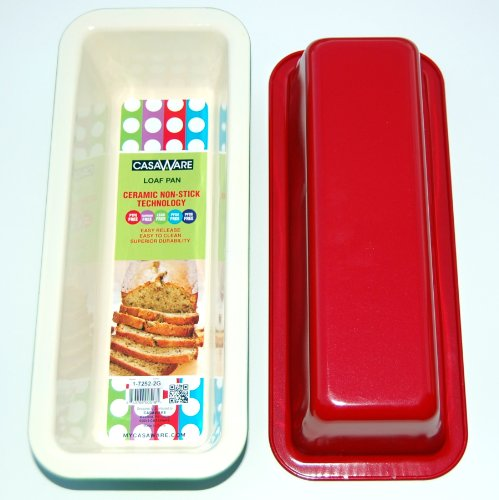 long bread pan - 8
