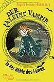 Der kleine Vampir in der Höhle des Löwen