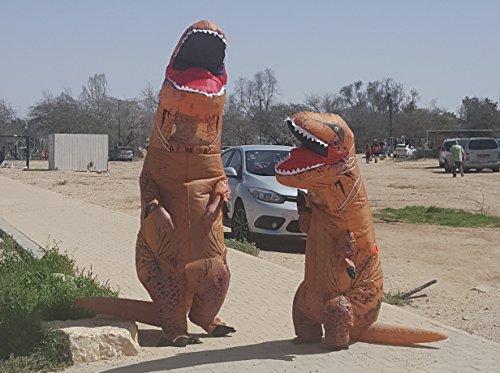 T-Rex-Dinosaur-Costume-Funniest-Trex-Inflatable-Adult-Dragon-Huge-Blow-Up-T-Rex