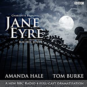 Jane Eyre Radio/TV Program