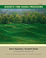 Discrete-Time Signal Processing, 3rd Edition Front Cover