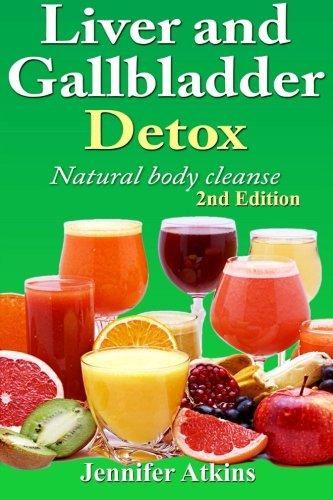 detox liver gallbladder cleanse