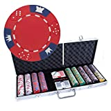 Crown Poker Sets Review and Comparison