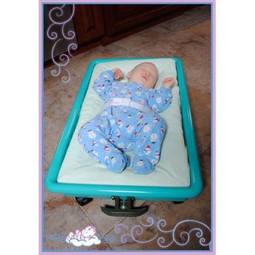 Baby Roll Asleep bra001 Roll Asleep Wagon