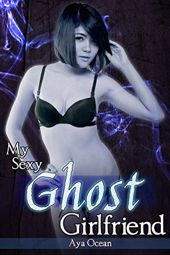 Sexy female ghost