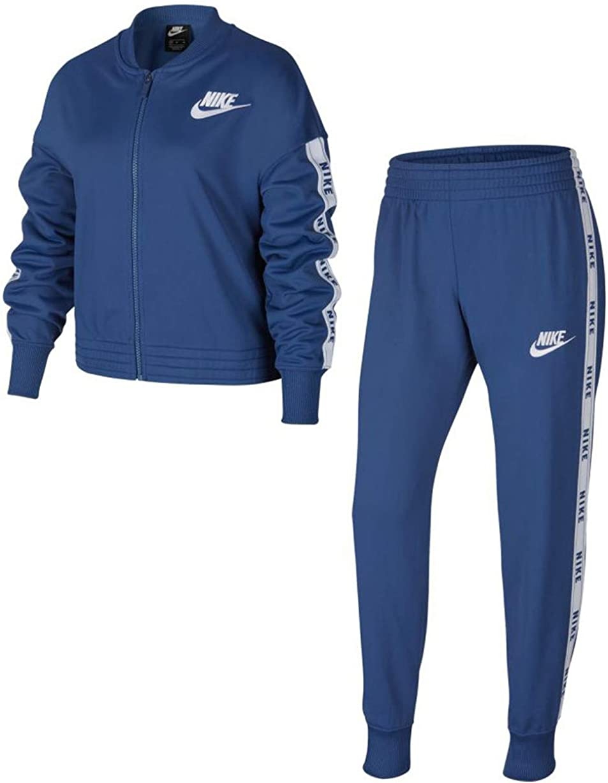 Nike Sportswear Girls' Spring Warm