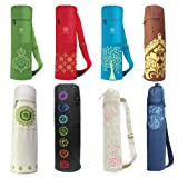 Gaiam Top-Loading Yoga Mat Bags by Gaiam
