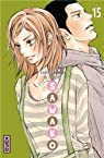 Sawako, tome 15  par Shiina
