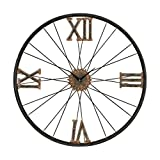 Sterling Iron Wall Clock Review