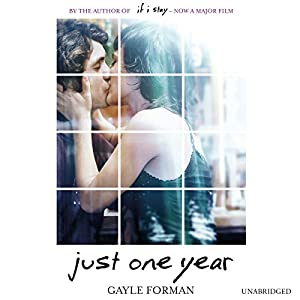 Just One Year Audiobook