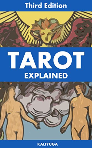 Tarot Explained: Third Edition