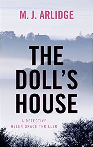 Book The Dolls House (Detective Helen Grace Thriller)