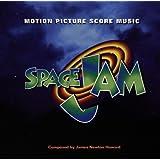 Space Jam: Motion Picture Score