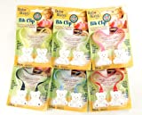 Baby Bib Clip Assorted Colors Case Pack 72