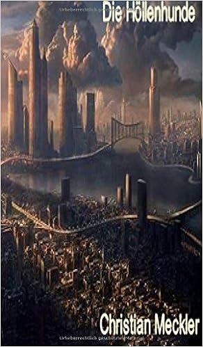 Book Die Höllenhunde