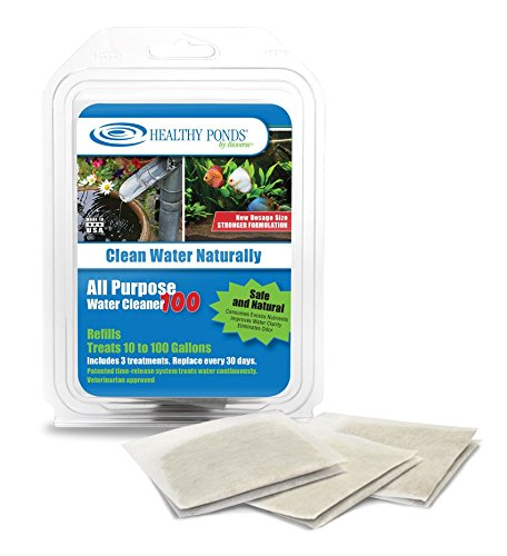 Healthy Ponds 52250 Refills Purpose product image