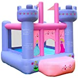 : Disney Princess Inflatable Bounce House