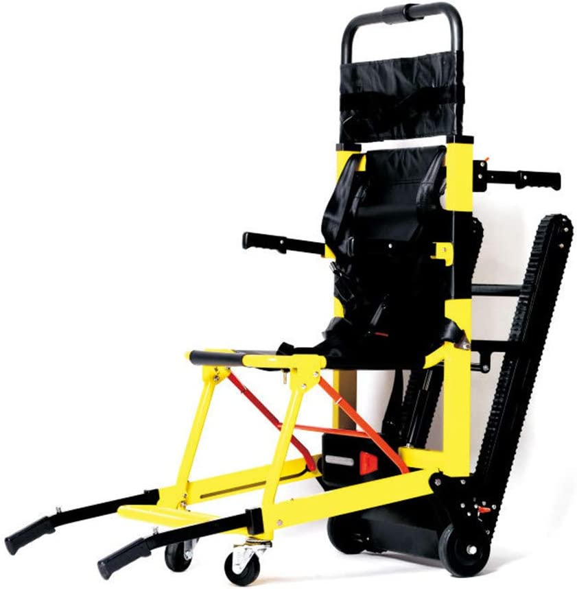 moda, aleación de aluminio, batería de litio, subir y bajar escaleras, escalera eléctrica, silla de ruedas