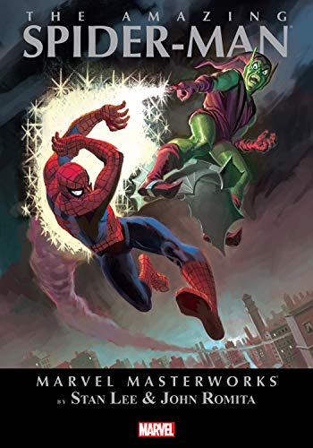 marvel masterworks spider man 14 - 4