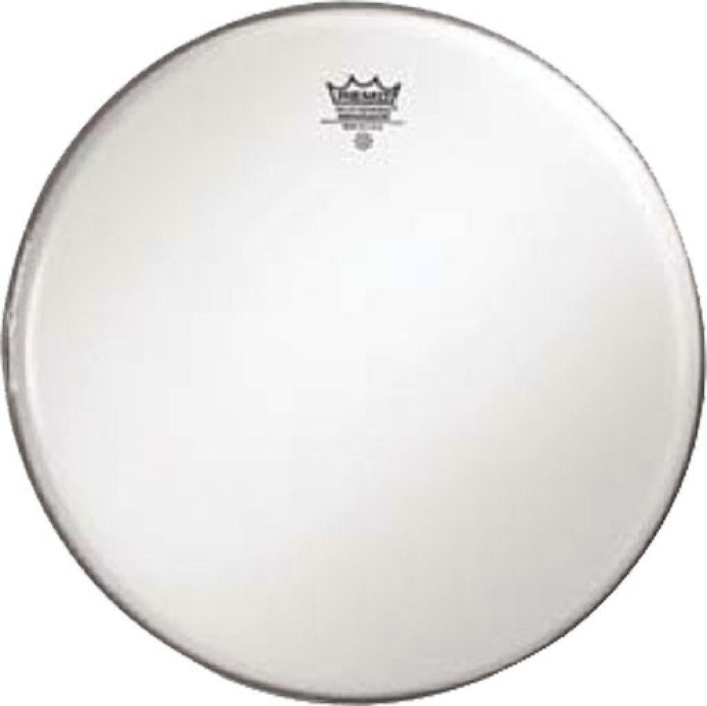16 Remo Ambassador Smooth White Drumhead
