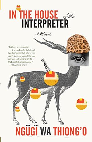 In the House of the Interpreter: A Memoir