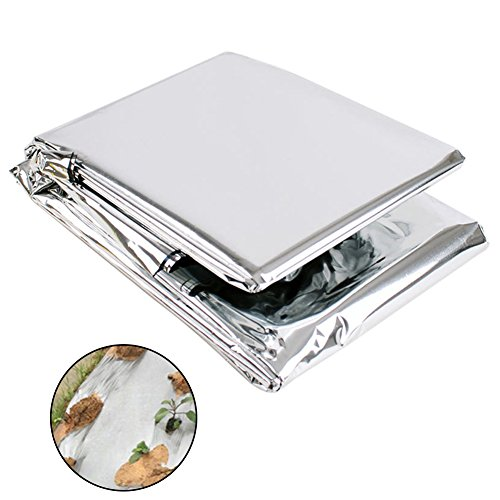 Silver Plant Reflective Film Garden Indoor Greenhouse Planting Accessories